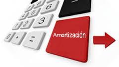 Calculadora amortización